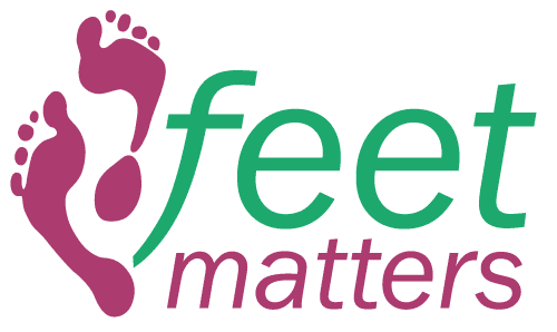 Feet-Matters-Foot-Clinic-Logo