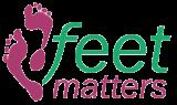 Feet Matters Logo